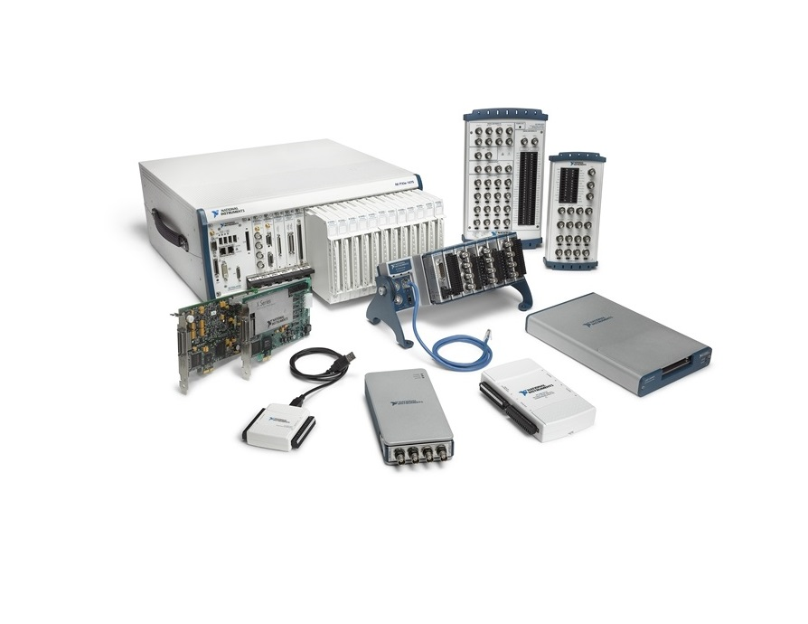 Test, Measurement and Control systems | Metrisys
